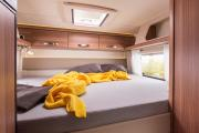 Bunk Campers Dublin Aero Plus