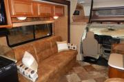 Road Bear RV International 28-30 ft Class C Motorhome with slide out camper rental denver