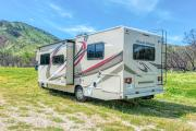 Star Drive RV US (Domestic) 28-30 ft Class C Motorhome with slide out motorhome motorhome and rv travel