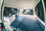 Mad Campers Mad Camper motorhome rental new zealand