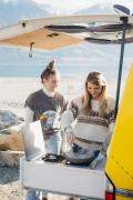 Mad Camper campervan hire - new zealand