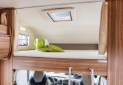 Bunk Campers Dublin Grande motorhome motorhome and rv travel