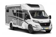 Pure Motorhomes Iceland EcoLine 4 motorhome motorhome and rv travel