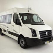 2 Berth Escape campervan hire - australia