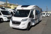 Camperline Class III - VIP motorhome motorhome and rv travel