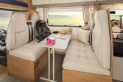Causeway Campers Cruz motorhome motorhome and rv travel