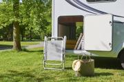 Big Sky Motorhome Rental France A1 - Classic 2 pax