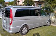 Vanitaly Mercedes Viano Westfalia motorhome motorhome and rv travel