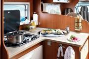 Big Sky Motorhome Rental France A2 - Classic 4/5 pax