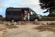 Apollo RV USA US Tourer rv rental california