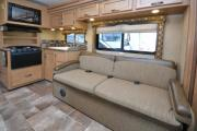 Expedition Motorhomes, Inc. 33ft Class C Thor Chateau w/2 Slide outs G motorhome rental los angeles