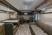 Expedition Motorhomes, Inc. 34ft Class A Forest River FR3 w/2 slide outs J