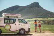 Picton campervan hire - australia