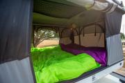 Jucy Campervan Rentals AU JUCY Compass motorhome motorhome and rv travel