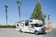 Compass Campers USA C28 Class C Motorhome camper rental denver