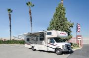 Compass Campers USA (International) C28 Class C Motorhome cheap motorhome rental miami