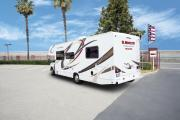 El Monte RV (International Value) C28 Class C Motorhome