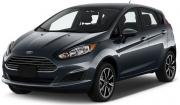 Group CC - Ford Fiesta or similar