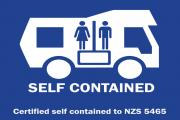 Happy Campers NZ Happy 4 Berth Camper campervan hire christchurch