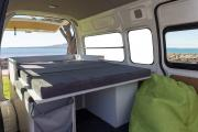 Britz Campervan Summer Fleet AU Action Pod 2 Berth Camper australia camper van hire