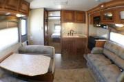 Owasco RV Rental C28 – C30 Slide Out Motorhome motorhome rental canada