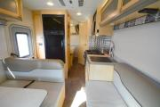 Traveland RV Rentals Ltd Fuse Class C 24 ft motorhome rental canada