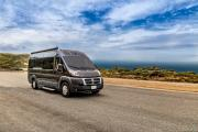 Star RV USA Saturn RV motorhome rental california