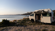 Energi Campers AU - Direct 2 Berth Freedom motorhome motorhome and rv travel