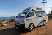 Bargain Campers AU - Direct 2/3 Berth Freedom australia camper van hire