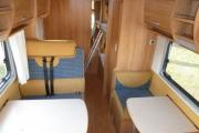 Freedom Holiday Large Motorhome - Katamarano 6 motorhome motorhome and rv travel