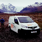 Campeasy Iceland Easy Small motorhome motorhome and rv travel
