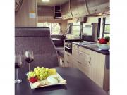 Cruisin Motorhomes Australia Cruisin 6 Berth Deluxe motorhome motorhome and rv travel