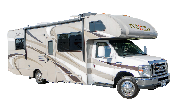 MC28 usa airport motorhomes