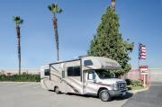 Mighty Campers USA MC28 rv rental san francisco