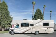 MC28 rv rental - usa