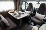 Rent Easy Norway Family Classic Carado T 447 or similar motorhome motorhome and rv travel