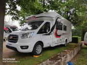 Petroni Challenger 380 Graphite/AT motorhome motorhome and rv travel