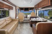 Mighty Campers USA MAF34 rv rental san francisco
