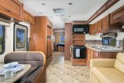 Mighty Campers USA MAF34 rv rental orlando