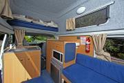 GoCheap Campervans Australia Go Cheap Hi Top Campervan motorhome hire brisbane