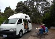 GoCheap Campervans Australia Go Cheap Hi Top Campervan