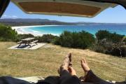 GoCheap Campervans Australia Go Cheap Hi Top Campervan australia discount campervan rental
