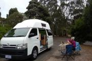 GoCheap Campervans Australia Go Cheap Hi Top Campervan campervan hire australia