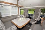 Pure Motorhomes Germany Premium Luxury I 7850-2 EB or similar cheap motorhome rental germany