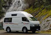 Cruisin Motorhomes Australia 2 - 3 Berth Hi Top Campervan worldwide motorhome and rv travel