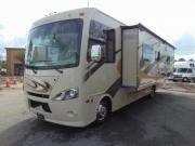 Expedition Motorhomes, Inc. 31ft ClassA Thor Hurricane w/1 slide out G