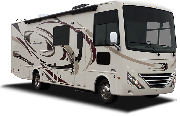 31ft ClassA Thor Hurricane w/1 slide out G usa motorhome rentals
