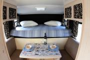 SA Roadtrippers Ranger motorhome rental south africa
