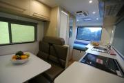 Britz Campervan Rentals AU (Domestic) 4 Berth - Explorer campervan hire australia