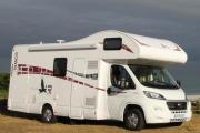 Southcamper Rimor Seal 5 motorhome motorhome and rv travel